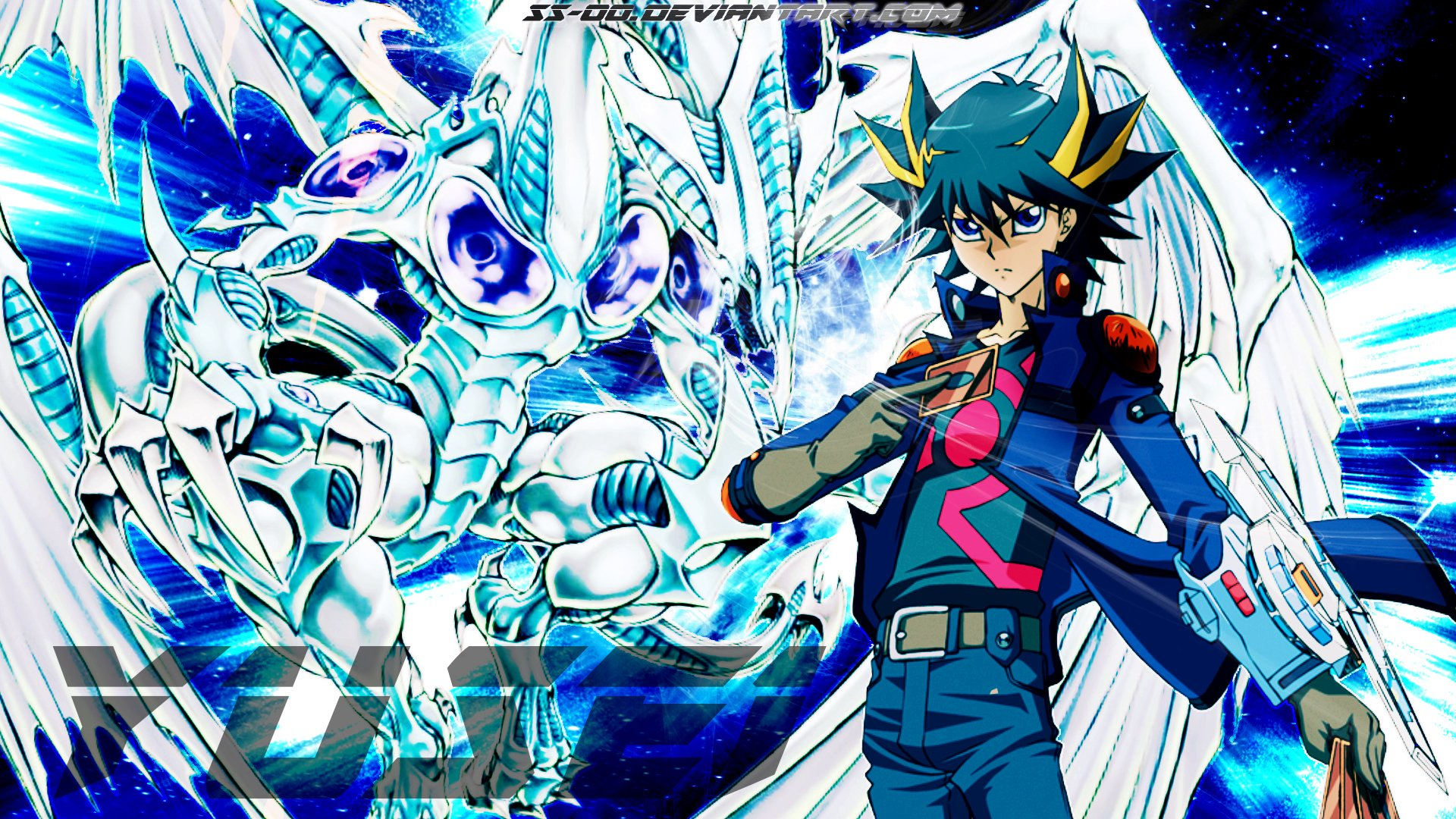 Yu Gi Oh 5d S Wallpapers 52 Wallpapers Hd Wallpapers HD Wallpapers Download Free Images Wallpaper [1000image.com]