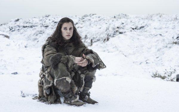 TV Show Game Of Thrones Ellie Kendrick Meera Reed HD Wallpaper | Background Image