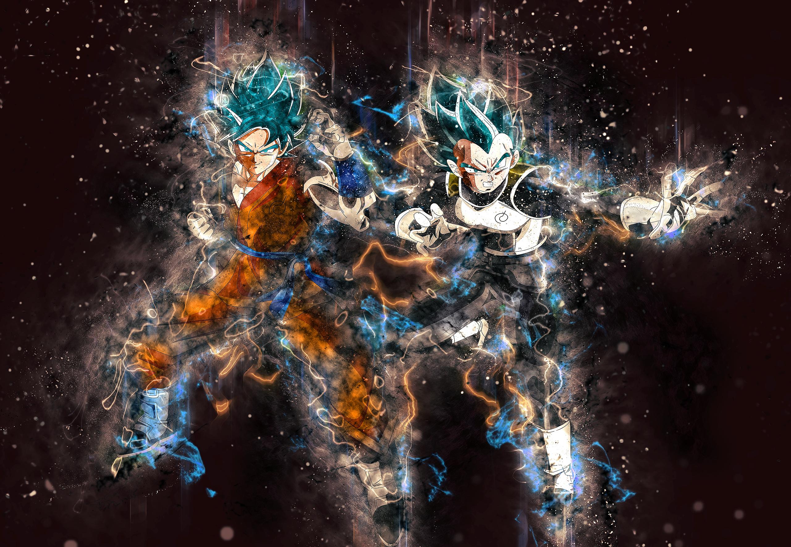 Son Goku De Dragon Ball Z Fondo De Pantalla Super Saiyan: Super Sayan God Fury Full HD Fondo De Pantalla And Fondo