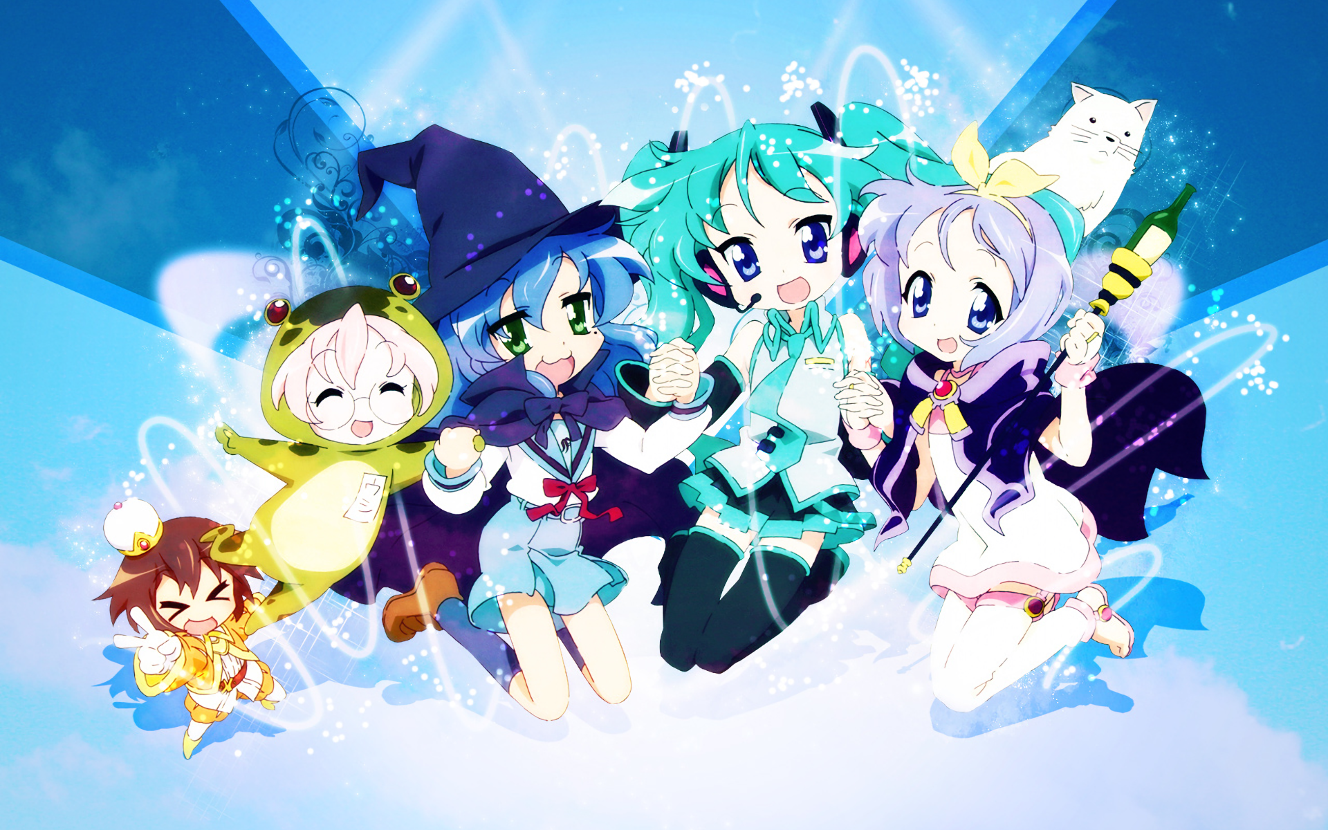 Wallpapers ID:718044