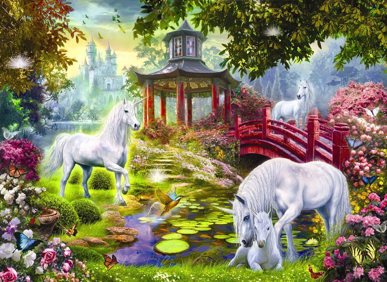 Unicorns Wallpaper and Background Image   1500x1092   ID ...