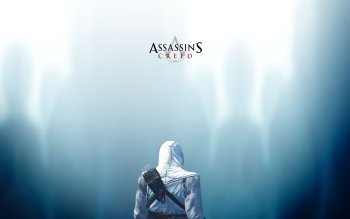 Компьютерная игра - Assassin's Creed Wallpapers and Backgrounds ID : 72023