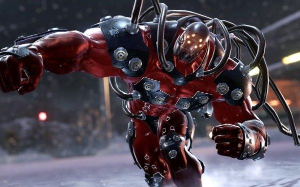 Video Game Tekken 7 Tekken HD Wallpaper | Background Image
