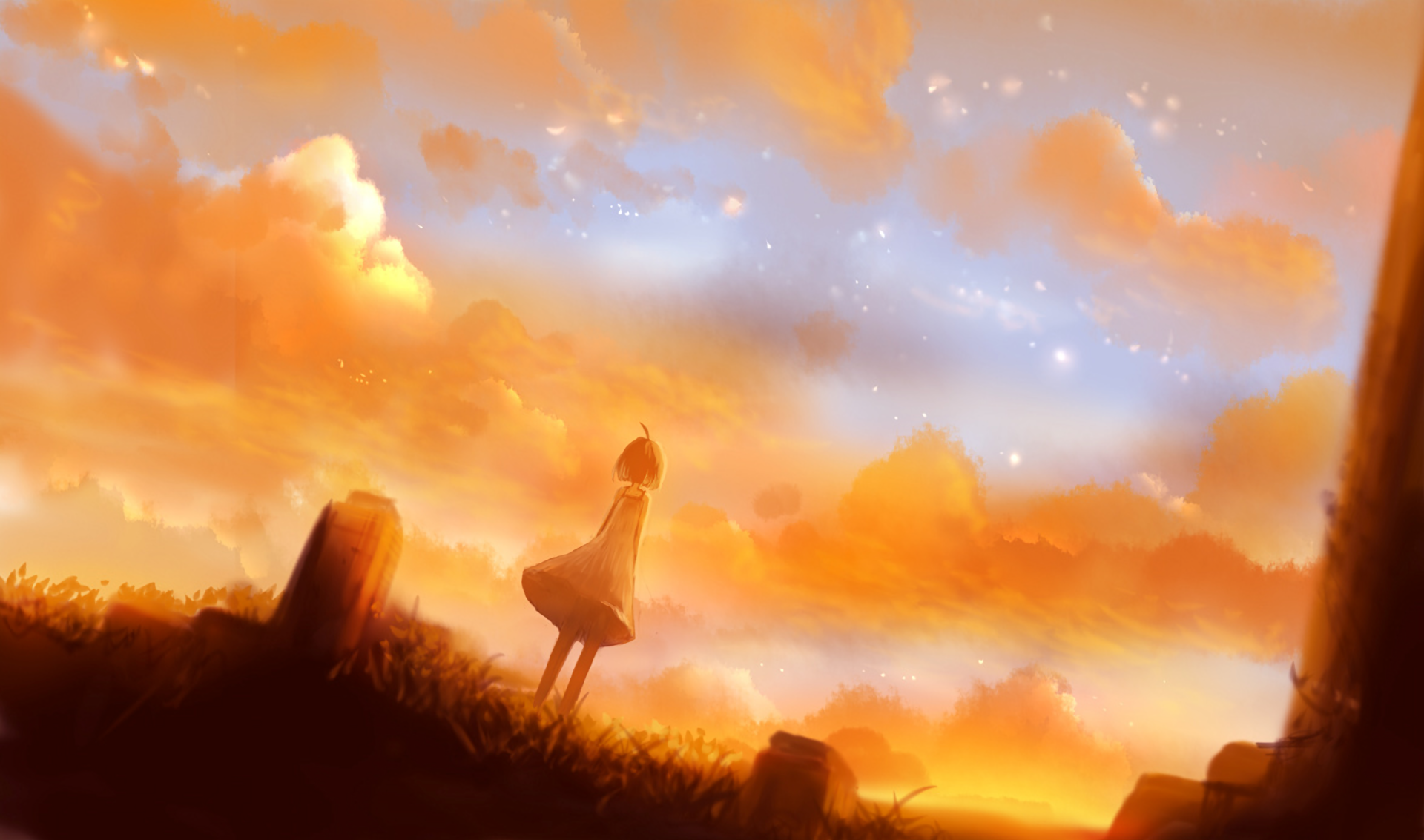 Wallpapers ID:721171