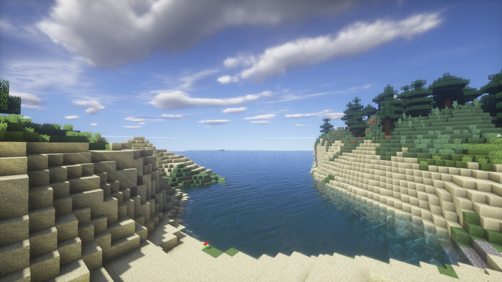 Hd Minecraft 壁纸and 背景 1600x900 Id 722655 Wallpaper Abyss