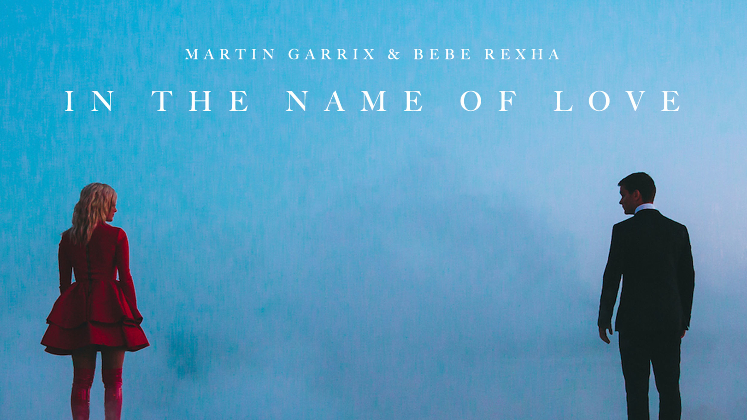 Wallpaper Love Name A : Martin Garrix & Bebe Rexha - In The Name Of Love Full HD Bakgrund and Bakgrund 2480x1393 ID ...