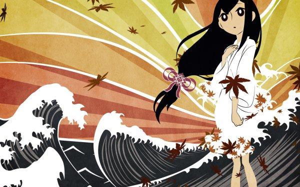 Anime Katanagatari HD Wallpaper   Background Image