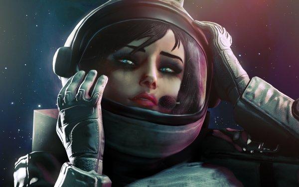 Video Game Bioshock Infinite Bioshock Elizabeth HD Wallpaper | Background Image