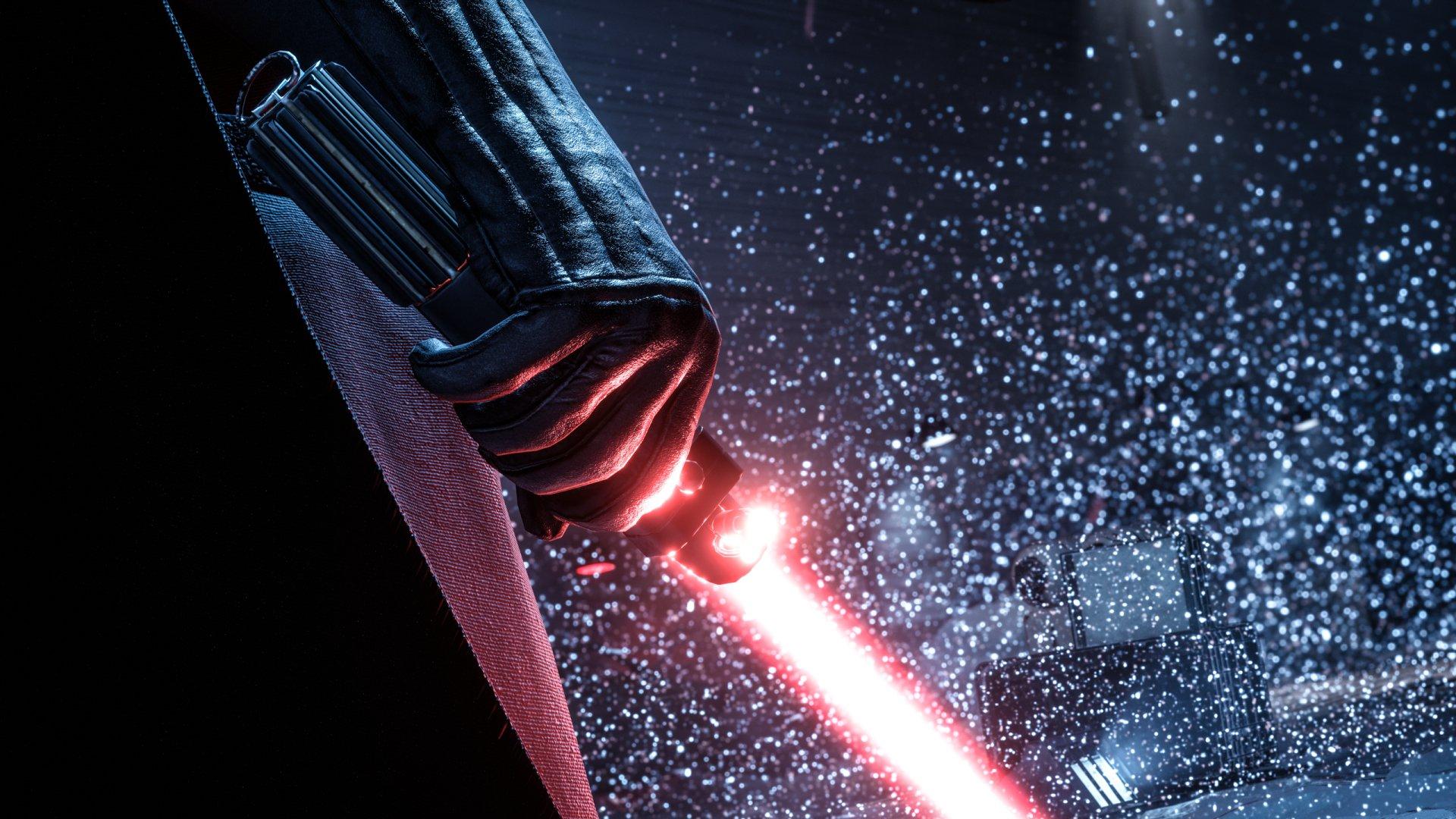 Star Wars Battlefront (2015) HD Wallpaper