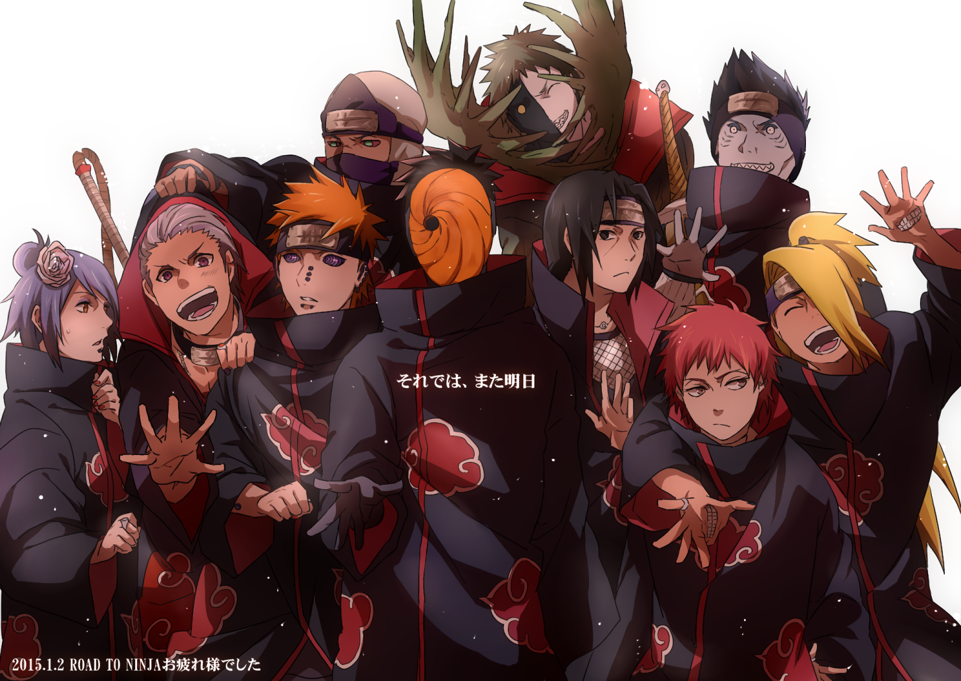 Simple Wallpaper Naruto Group - thumb-1920-727029  Collection_361213.png