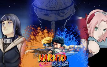 Anime - Naruto Wallpapers and Backgrounds ID : 72713