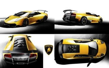 Vehicles - Lamborghini Wallpapers and Backgrounds ID : 72843