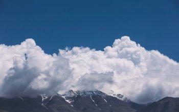 125 4k Ultra Hd Nuvole Sfondi Sfondo Wallpaper Abyss