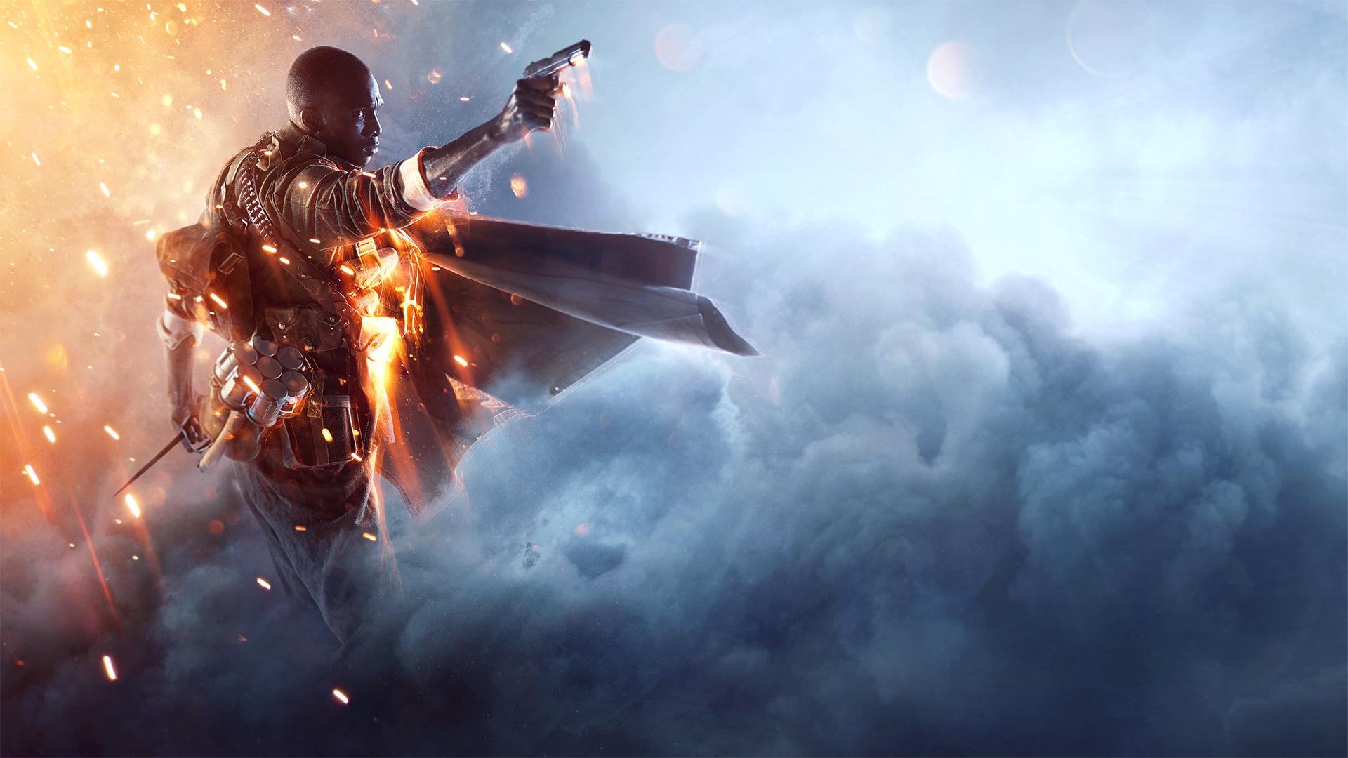 Battlefield 4 Full Hd Fond D écran And Arrière Plan: Battlefield 1 Fond D'écran HD