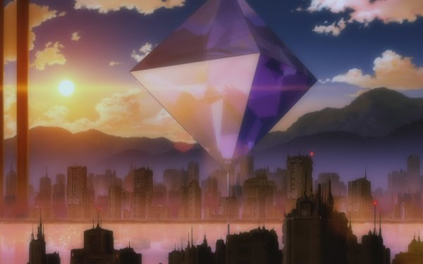 Anime Evangelion: 1.0 You Are (Not) Alone Evangelion Angel Ramiel HD Wallpaper | Background Image