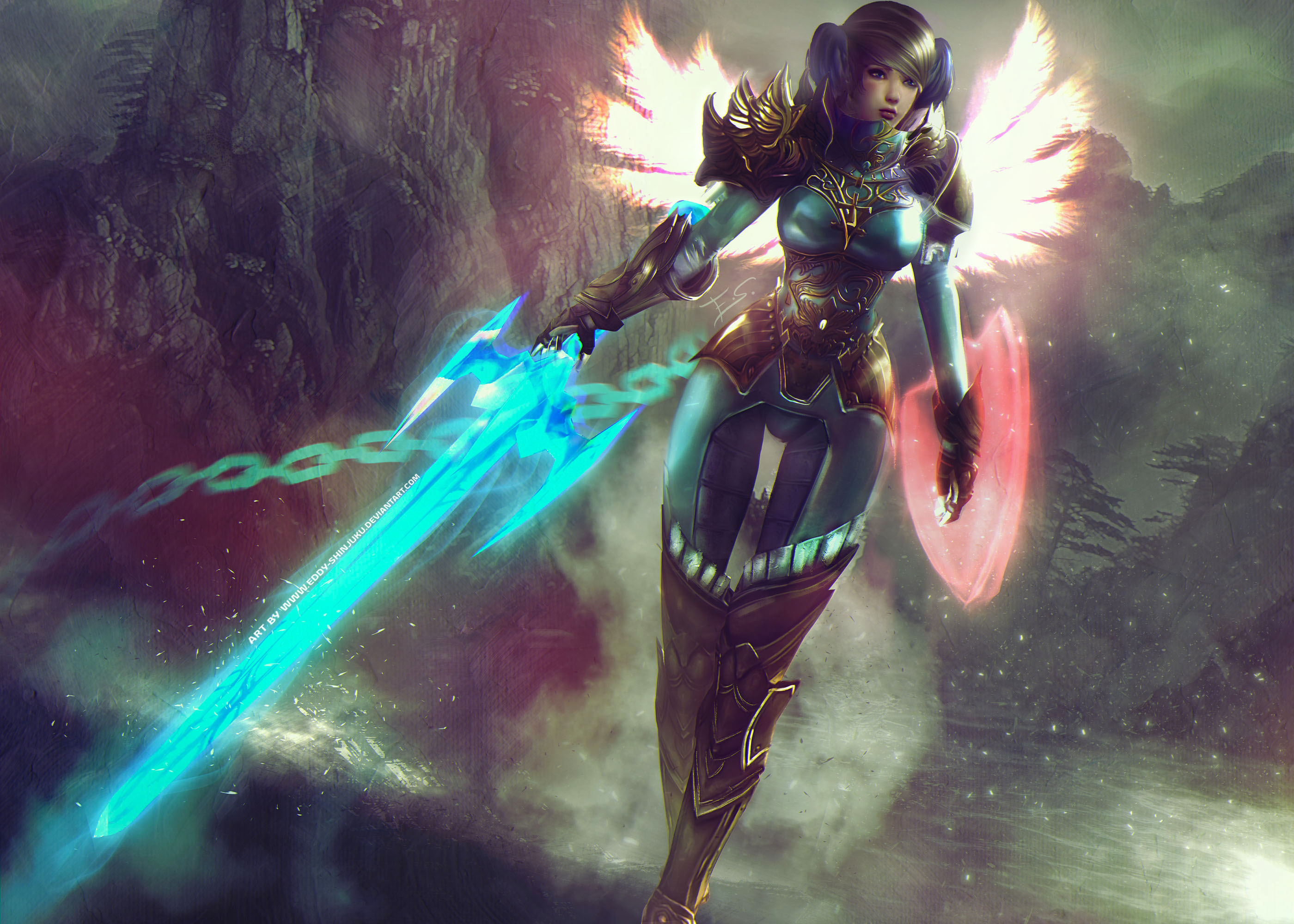 Guild Wars 2 Wallpapers ID733340