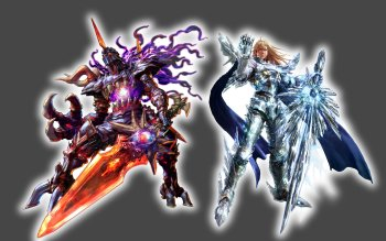 Video Game - Soulcalibur Wallpapers and Backgrounds ID : 7341