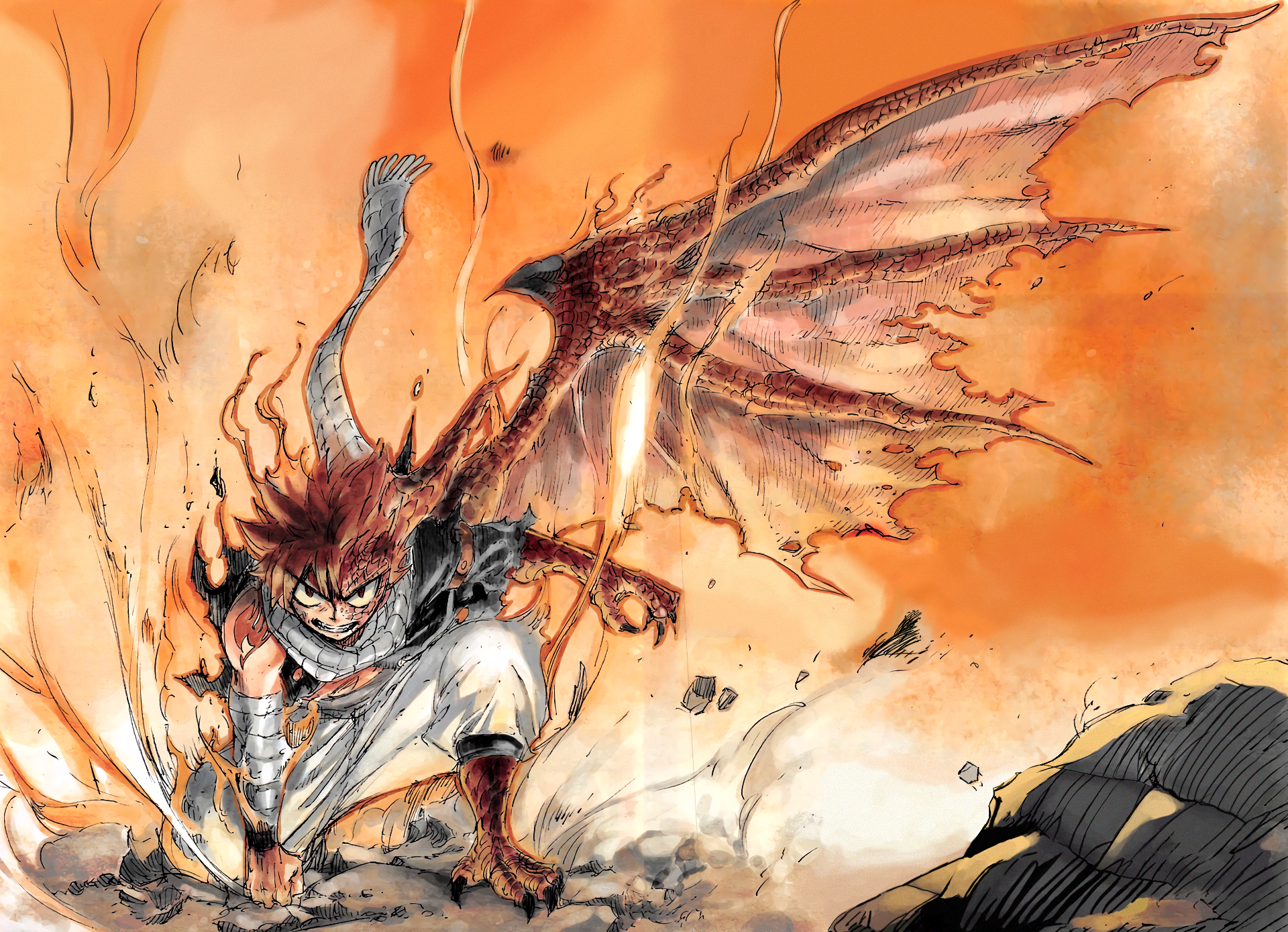 fairy tail dragon cry full movie
