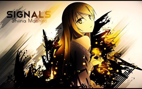 Anime Sakurasou No Pet Na Kanojo Mashiro Shiina HD Wallpaper | Background Image