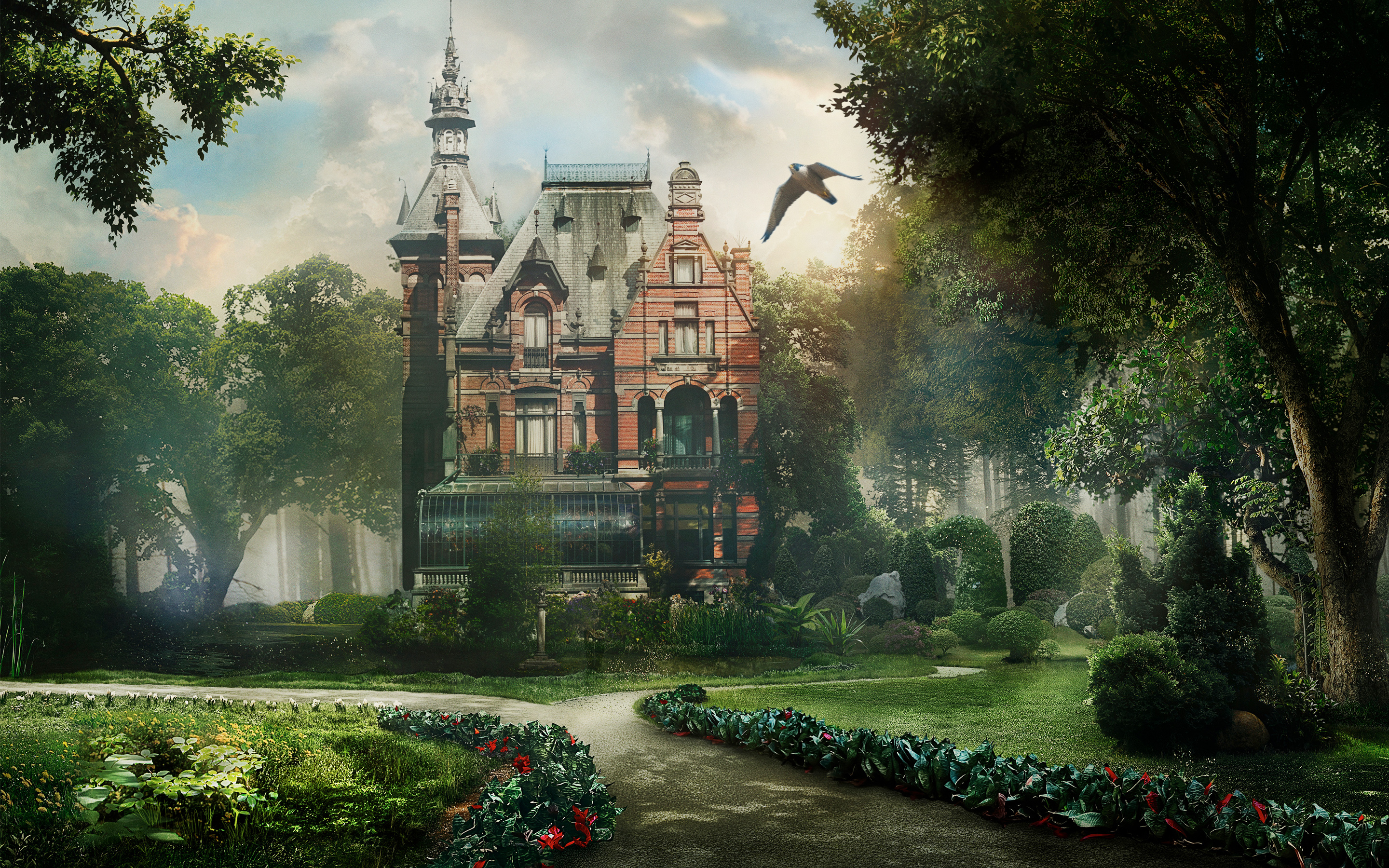 79 House Hd Wallpapers Background Images Wallpaper Abyss