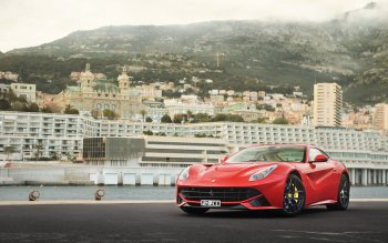 109 Ferrari F12berlinetta Hd Wallpapers Background Images