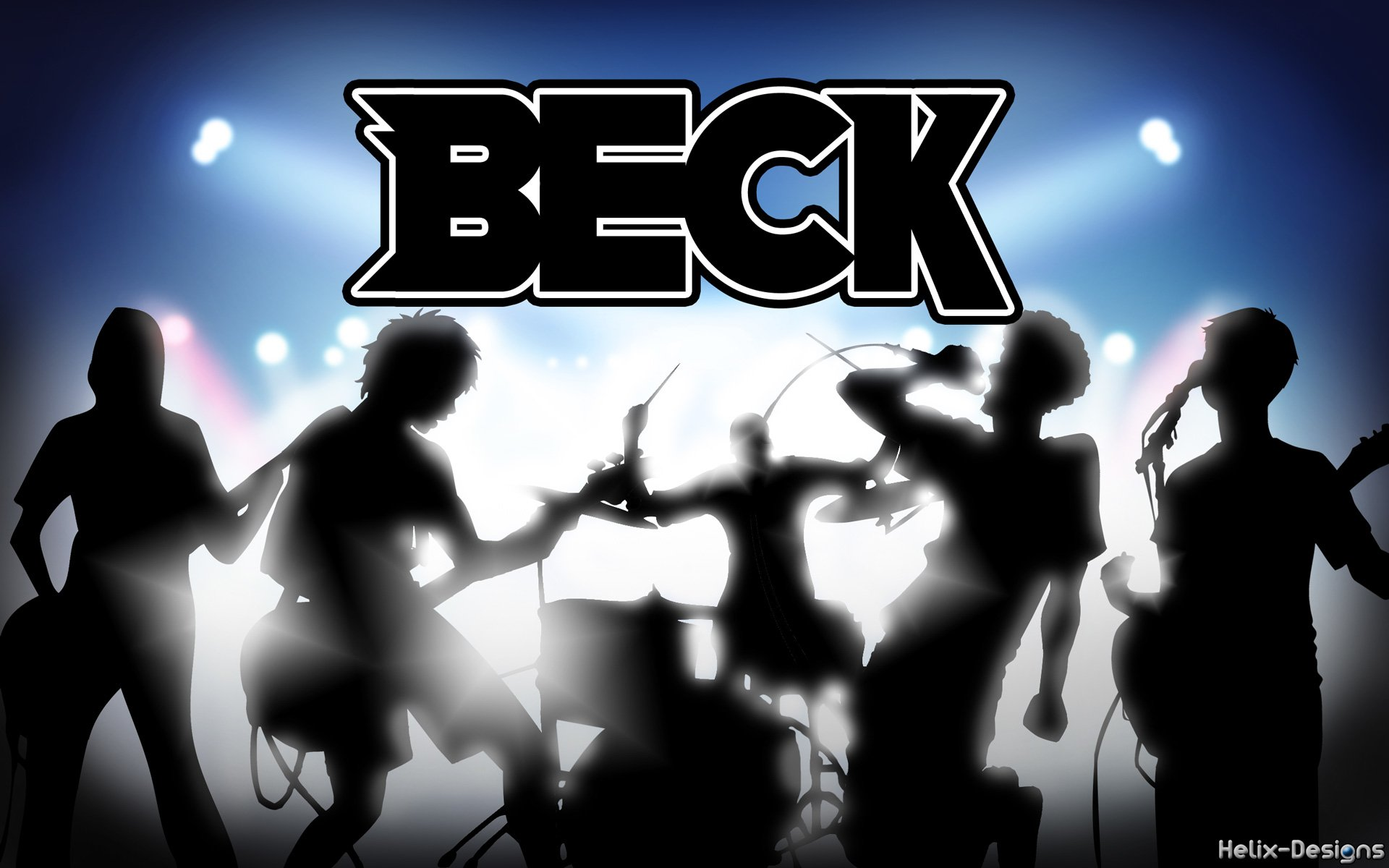 17 Beck Hd Wallpapers Background Images Wallpaper Abyss