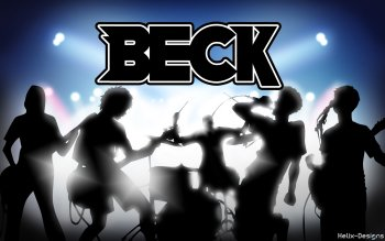 Anime - Beck Wallpapers and Backgrounds ID : 73801