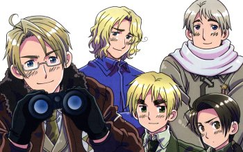 Anime - Hetalia: Axis Powers Wallpapers and Backgrounds ID : 73813