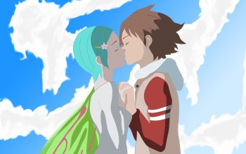 Anime - Eureka Seven Wallpapers and Backgrounds ID : 73821