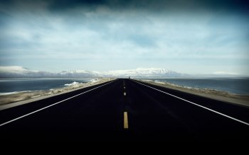 Man Made - Road Wallpapers and Backgrounds ID : 73933