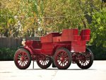 1902 Packard Model F Rear-Entry Tonneau HD Wallpapers | Background Images