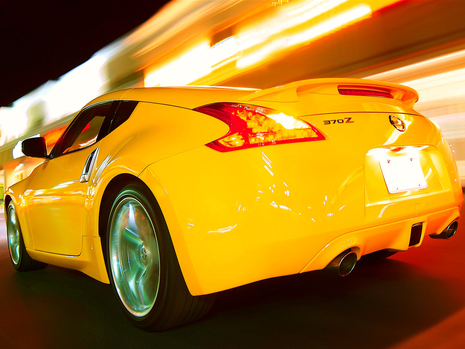 Nissan Of Mobile >> 66 Nissan 370Z HD Wallpapers | Background Images - Wallpaper Abyss