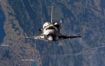 Vehicles - Space Shuttle Wallpapers and Backgrounds ID : 74221