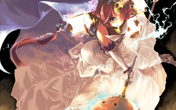 Anime Fate/Grand Order Fate Series Berserker of Black Frankenstein HD Wallpaper | Background Image