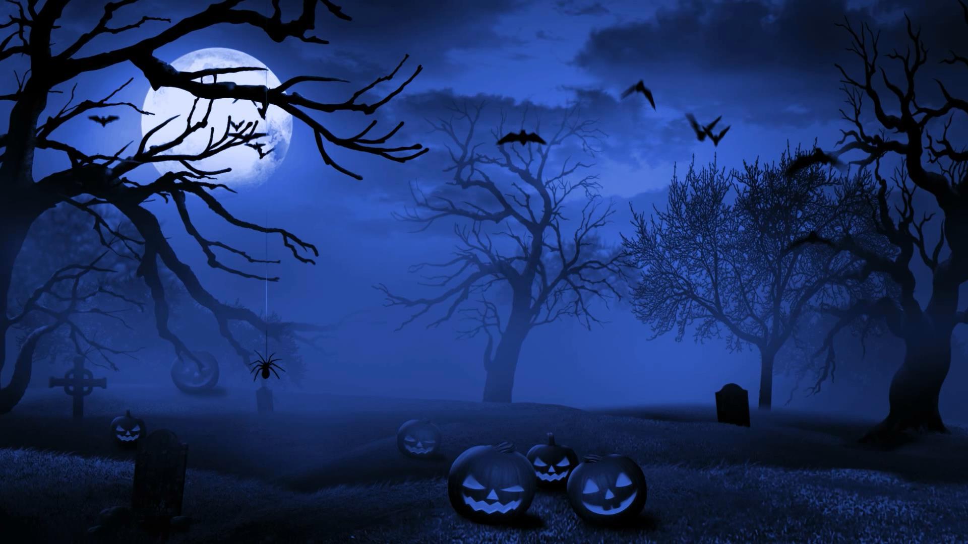 Halloween fond d 39 cran hd arri re plan 1920x1080 id for Fond ecran casa de papel