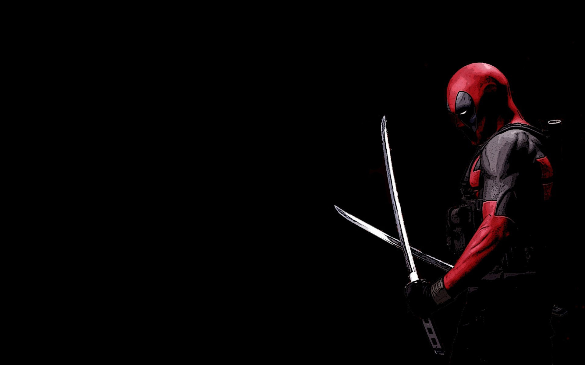 deadpool full hd wallpaper and background image | 1920x1200 | id:74353