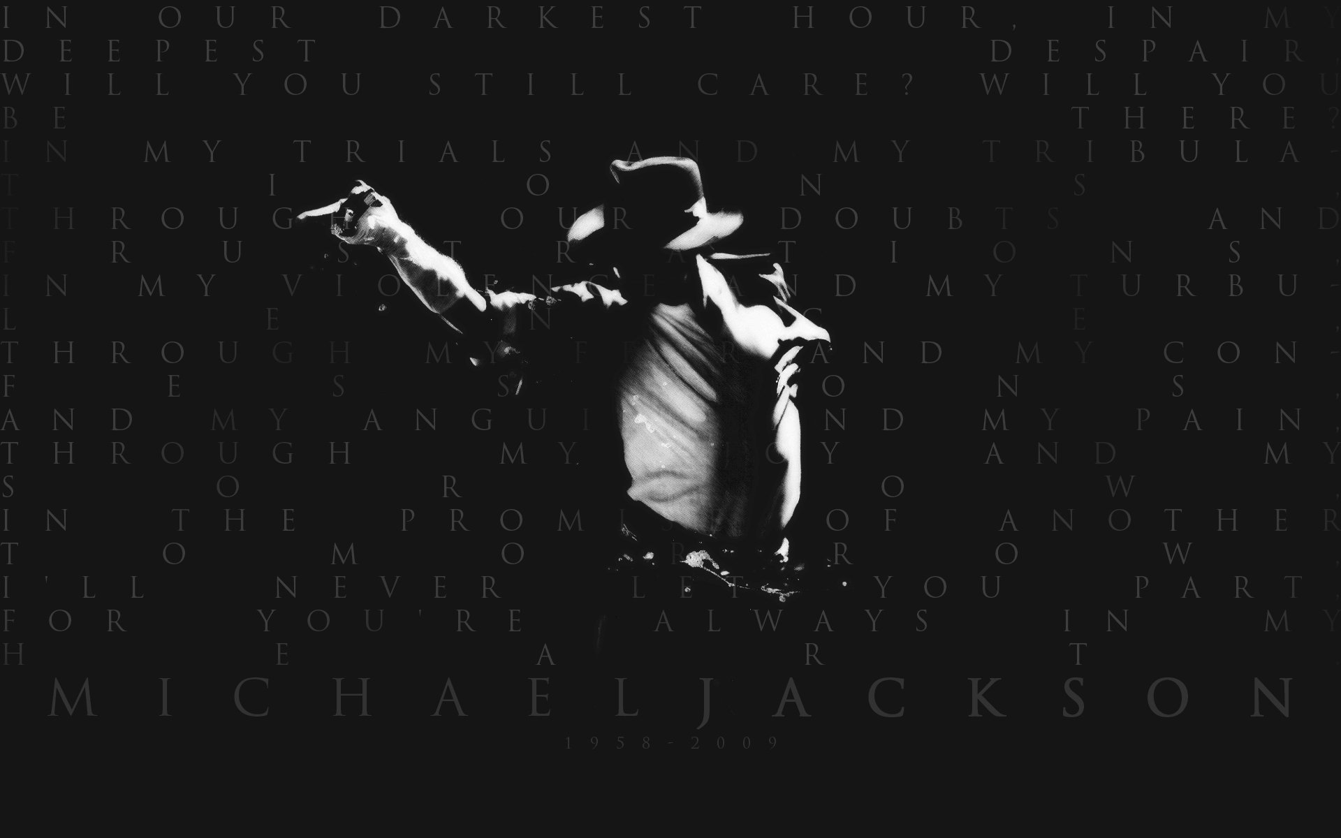 michael jackson full hd wallpaper and background image | 1920x1200