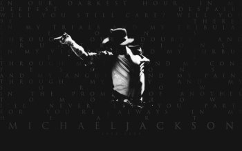 Música - Michael Jackson Wallpapers and Backgrounds ID : 74333