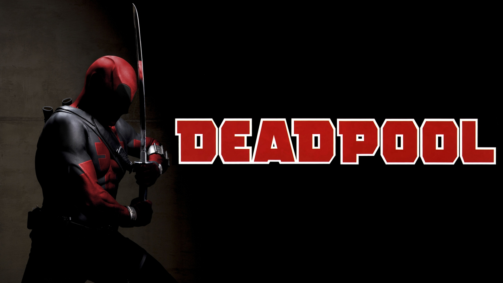 Comics - Deadpool Fondo de Pantalla