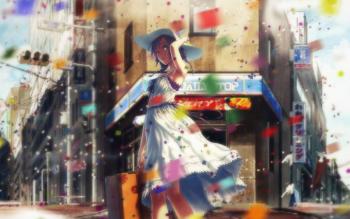 HD Wallpaper | Background ID:744627