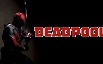 Comics - Deadpool Wallpapers and Backgrounds ID : 74493