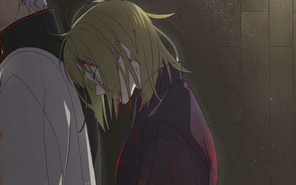 Anime Gintama HD Wallpaper | Background Image