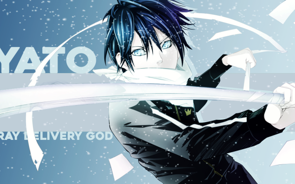 Anime Noragami HD Wallpaper | Background Image