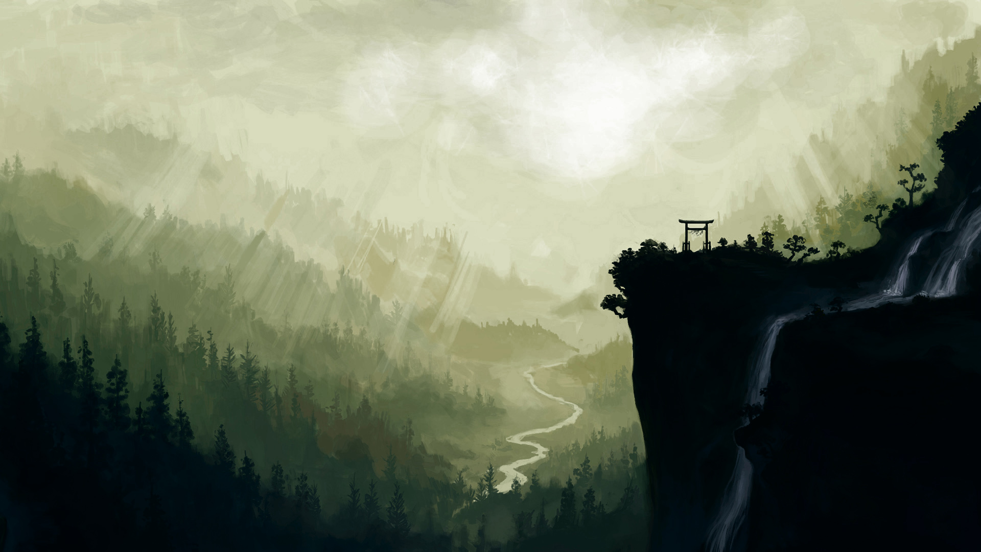 174 Drawing HD Wallpapers | Backgrounds - Wallpaper Abyss