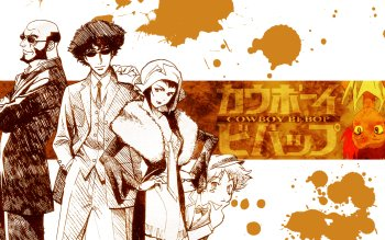 Anime - Cowboy Bebop Wallpapers and Backgrounds ID : 74653