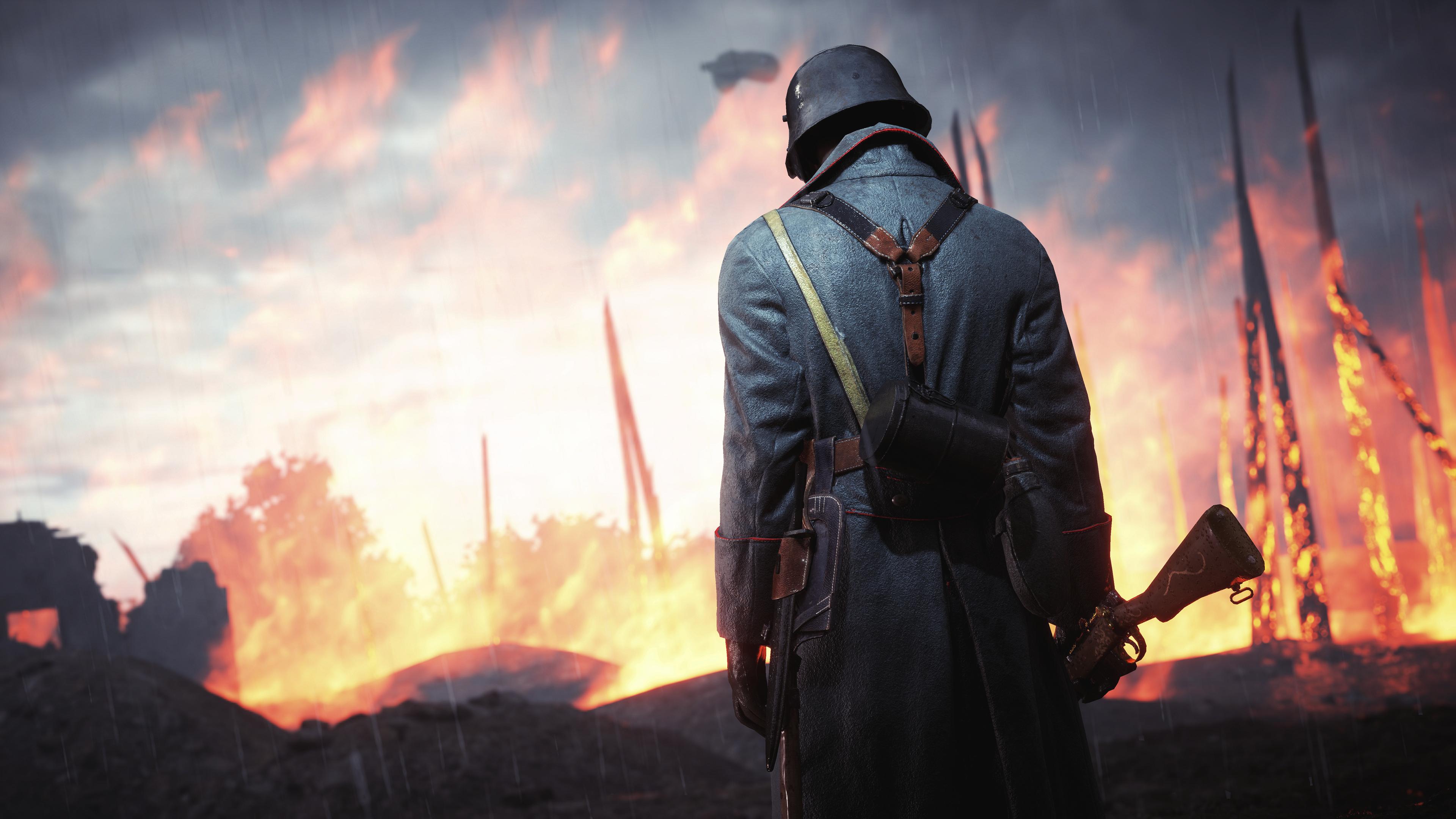 Battlefield 1 5k   Games HD 4k Wallpapers