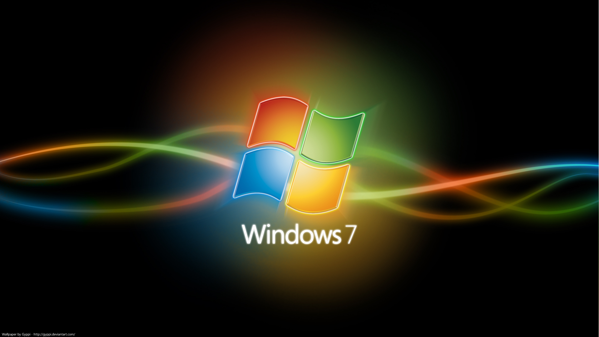 80 Windows 7 HD Wallpapers