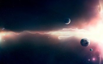 Sci Fi - Space Wallpapers and Backgrounds ID : 75003