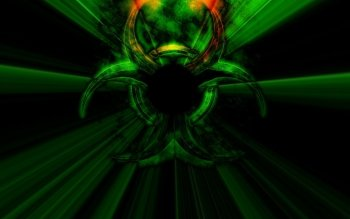 Sci Fi - Biohazard Wallpapers and Backgrounds ID : 75053