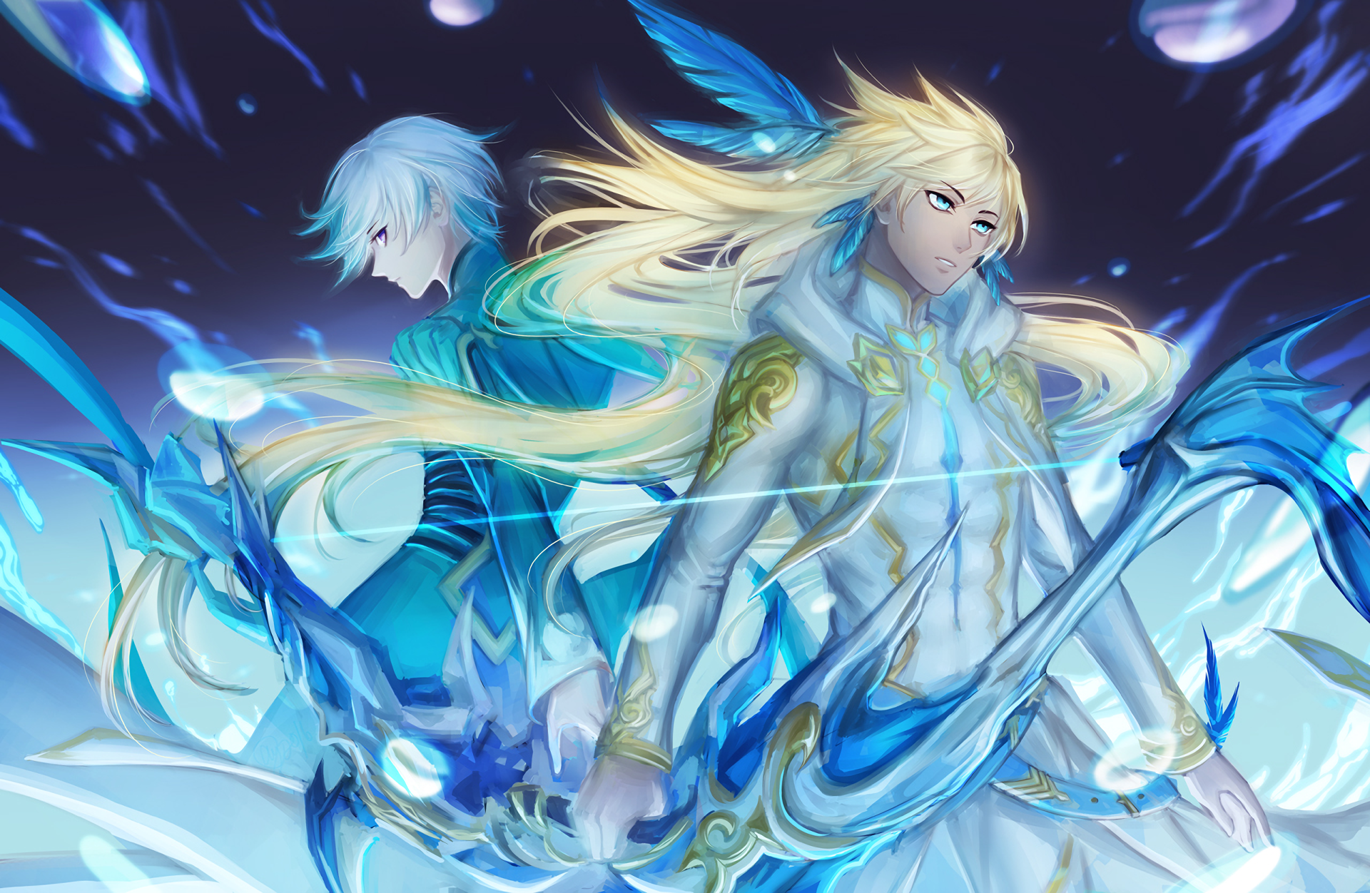 368 Tales Of Zestiria The X Hd Wallpapers Background Images